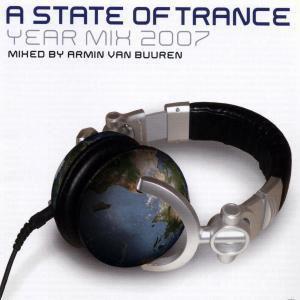 a state of trance yearmix 2007, Armin Van Buuren
