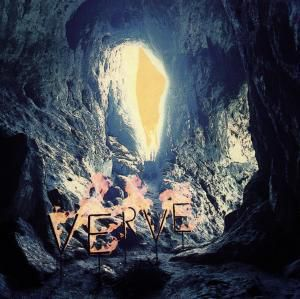 A Storm In Heaven, The Verve