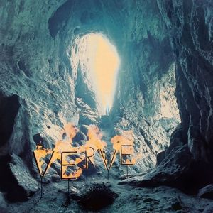 A Storm In Heaven (2016 Remastered Lp) (Vinyl), The Verve