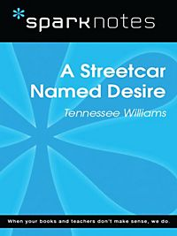 A comparison between a streetcar named desire and the glass menagerie