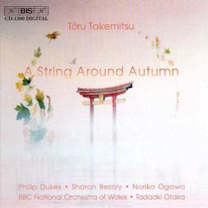 A String Around Autumn, Tadaaki Otaka, Bbcw