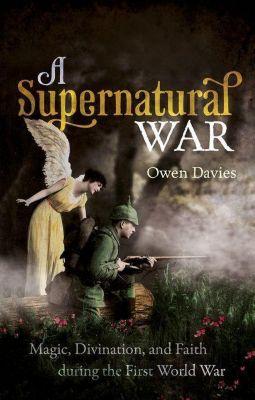 A Supernatural War, Owen Davies