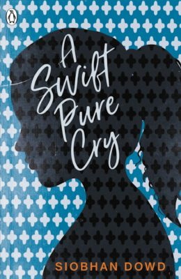 A Swift Pure Cry, Siobhan Dowd