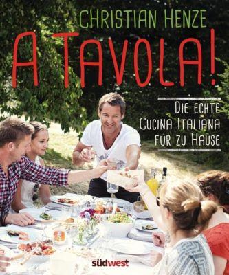 A Tavola!, Christian Henze