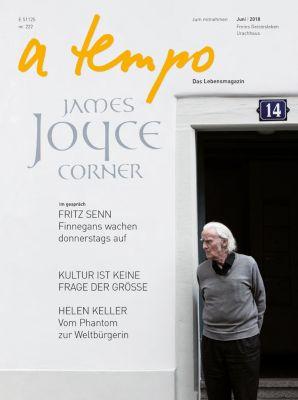 a tempo - Das Lebensmagazin: a tempo - Das Lebensmagazin