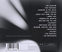 A Thousand Suns - Produktdetailbild 1