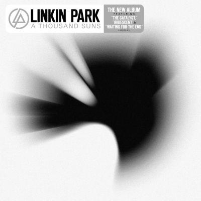 A Thousand Suns, Linkin Park
