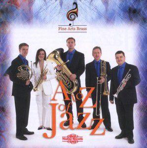 A To Z Of Jazz, Fine Arts Brass