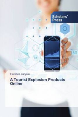 A Tourist Explosion Products Online, Florence Lunyolo