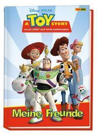 A Toy Story: Alles hört auf kein Kommando: Meine Freunde