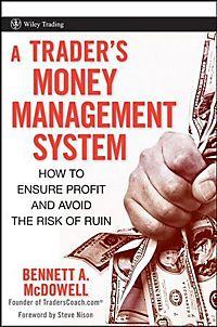 Money management trading system