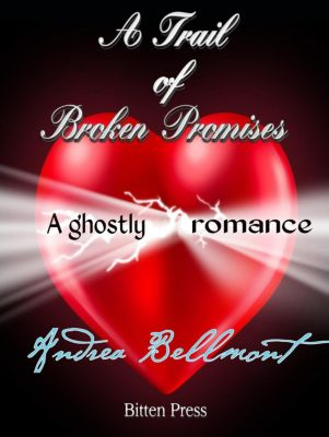 A Trail of Broken Promises, Andrea Bellmont