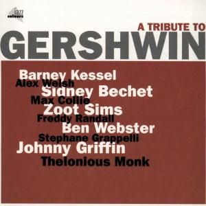 A Tribute To Gershwin, Diverse Interpreten