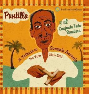 A Tribute To Gonzalo Asencio, Puntilla A Conjunto Todo Rumbe