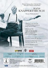 A Tribute To Hans Knappertsbusch - Produktdetailbild 1