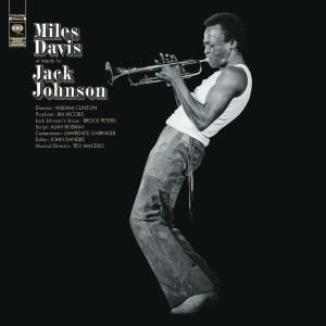 A Tribute To Jack Johnson, Miles Davis