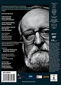 A Tribute To Krzysztof Penderecki - Produktdetailbild 1