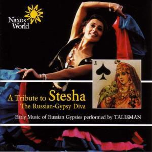 A Tribute To Stesha, Talisman