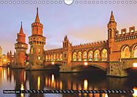 A Trip to Berlin (Wall Calendar 2019 DIN A4 Landscape) - Produktdetailbild 9