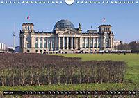 A Trip to Berlin (Wall Calendar 2019 DIN A4 Landscape) - Produktdetailbild 4
