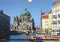 A Trip to Berlin (Wall Calendar 2019 DIN A4 Landscape) - Produktdetailbild 7
