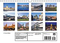 A Trip to Berlin (Wall Calendar 2019 DIN A4 Landscape) - Produktdetailbild 13