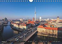 A Trip to Berlin (Wall Calendar 2019 DIN A4 Landscape) - Produktdetailbild 8
