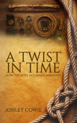 A Twist in Time, Ashley Cowie