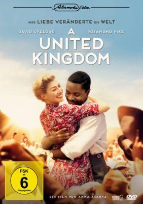 A United Kingdom - Ihre Liebe veränderte die Welt, Susan Williams