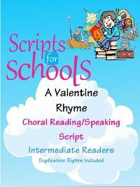 A Valentine Rhyme. Take Five, Lois Walker