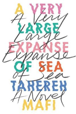 A Very Large Expanse of Sea, Tahereh Mafi