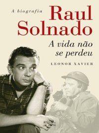 A vida não se perdeu, Leonor Xavier
