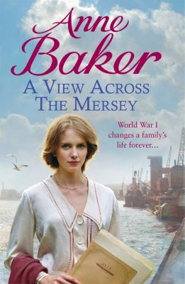A View Across the Mersey, Anne Baker