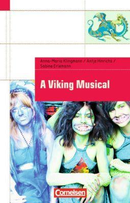 A Viking Musical, Sabine Erlemann, Antje Hinrichs, Anna Klingmann