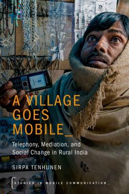 A Village Goes Mobile, Sirpa Tenhunen