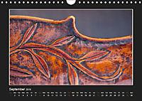 A violin only (Wall Calendar 2019 DIN A4 Landscape) - Produktdetailbild 9