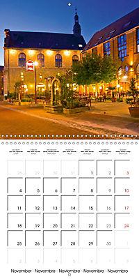 A visit to Belgium (Wall Calendar 2019 300 × 300 mm Square) - Produktdetailbild 11