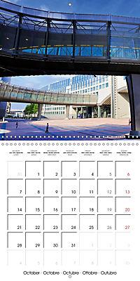 A visit to Belgium (Wall Calendar 2019 300 × 300 mm Square) - Produktdetailbild 10