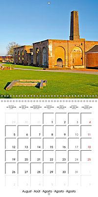 A visit to Belgium (Wall Calendar 2019 300 × 300 mm Square) - Produktdetailbild 8
