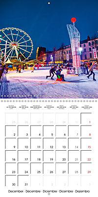 A visit to Belgium (Wall Calendar 2019 300 × 300 mm Square) - Produktdetailbild 12