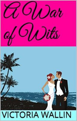 A War of Wits, Victoria Wallin