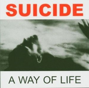 A Way Of Life, Suicide