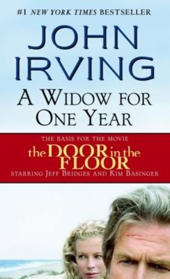 A Widow for One Year, John Irving