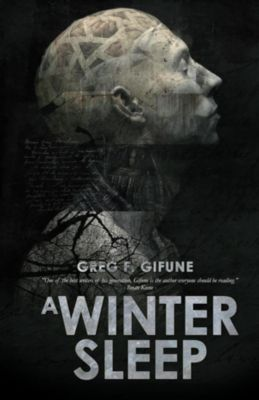 A Winter Sleep, Greg F. Gifune