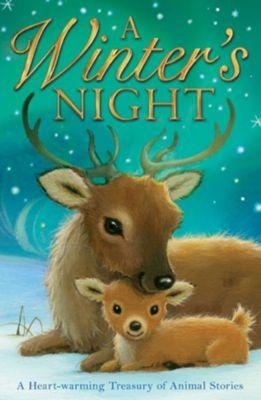 A Winter's Night, Various