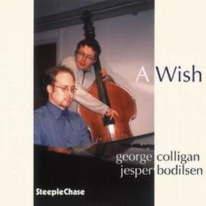 A Wish, George Colligan