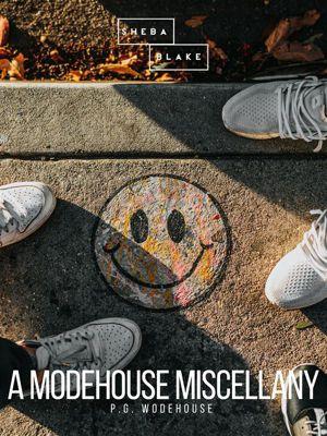 A Wodehouse Miscellany, P.g. Wodehouse