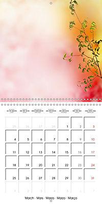 A Word - A picture (Wall Calendar 2019 300 × 300 mm Square) - Produktdetailbild 3