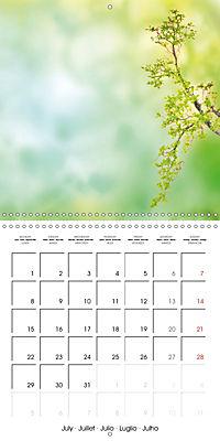 A Word - A picture (Wall Calendar 2019 300 × 300 mm Square) - Produktdetailbild 7