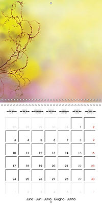 A Word - A picture (Wall Calendar 2019 300 × 300 mm Square) - Produktdetailbild 6